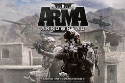 武装突袭2:箭头行动(ArmA II: Operation Arrowhead)