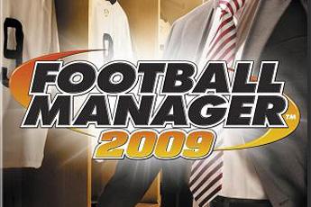冠军足球经理2009