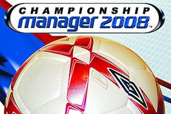 冠军足球经理2008