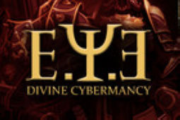 黑客战队:异度神兆