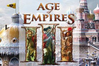 帝国时代3繁体中文白�