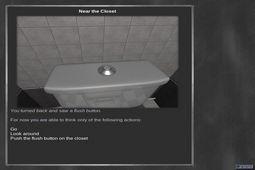 厕所逃生三重考验