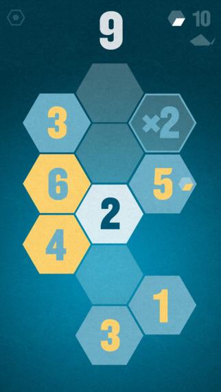 数字迷阵软件截图1