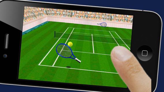 网球精英2软件截图0