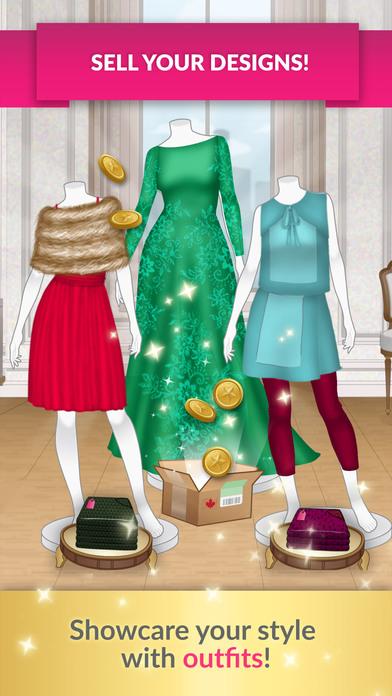 风格工作室 Fashion Star Boutique软件截图2