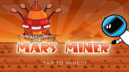 Mars Miner Universal软件截图0