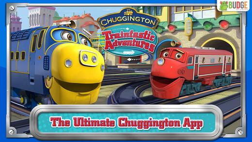 Chuggington软件截图0