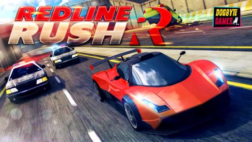 Redline Rush软件截图0