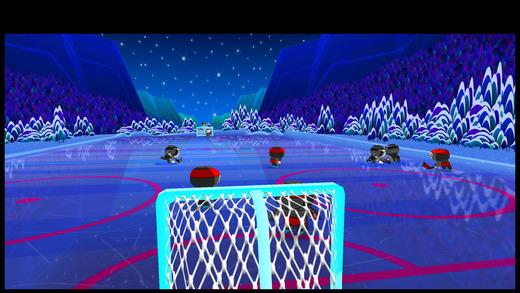 Chop Chop Hockey软件截图1