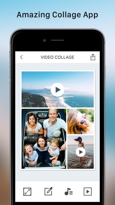 Video Collage软件截图0