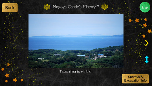 The Mystery of Hizen Nagoya Castle软件截图2