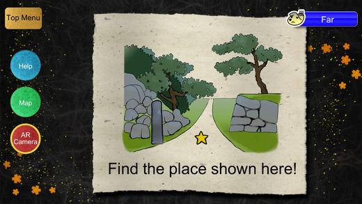 The Mystery of Hizen Nagoya Castle软件截图1
