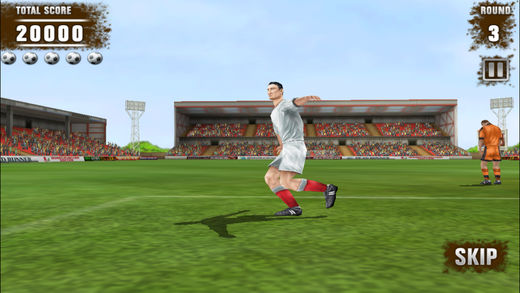 Football Kicks软件截图1
