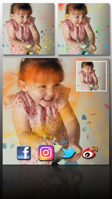 PhotoJus Glitters FX Pro软件截图2