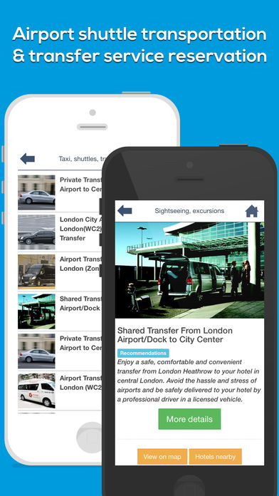 Airport & Airlines Guide软件截图1