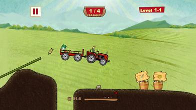 拖拉机英雄软件截图0