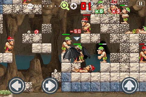 Stone Wars软件截图2