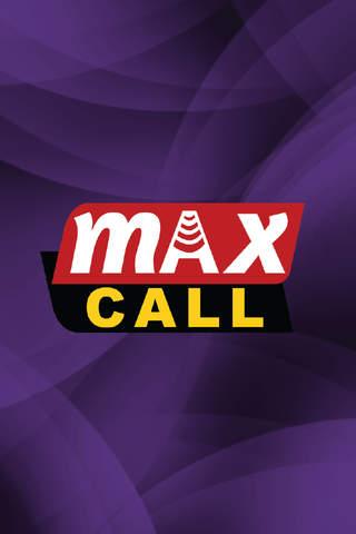 MaxCall软件截图0