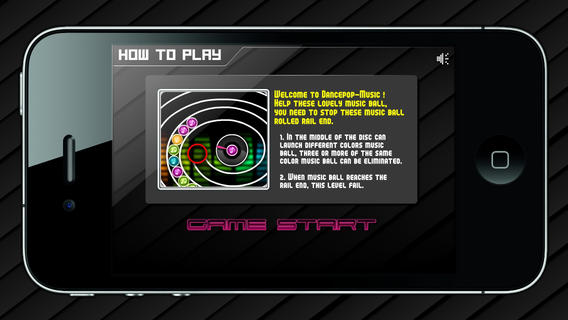 音乐祖玛软件截图1