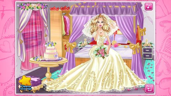 公主的小屋软件截图2