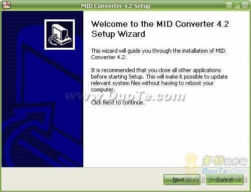MID Converter下载