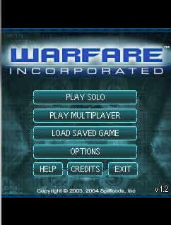 Warfare(红色警戒)下载