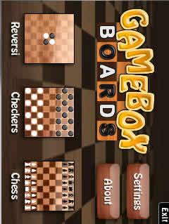Gamebox Boards下载