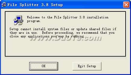 File Splitter下载
