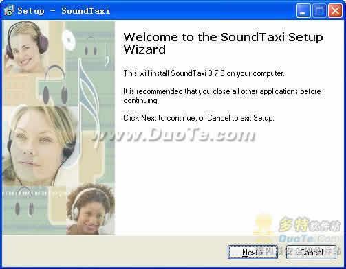 SoundTaxi Pro VideoRip下载