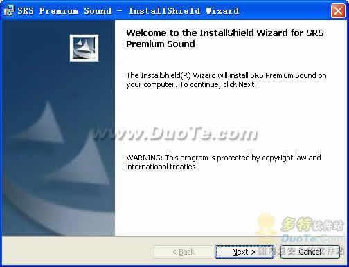 SRS Premium Sound下载