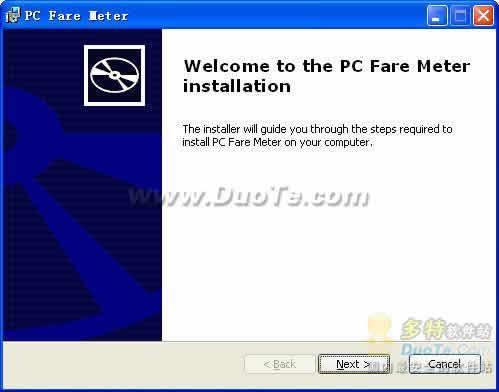 PC Fare Meter下载