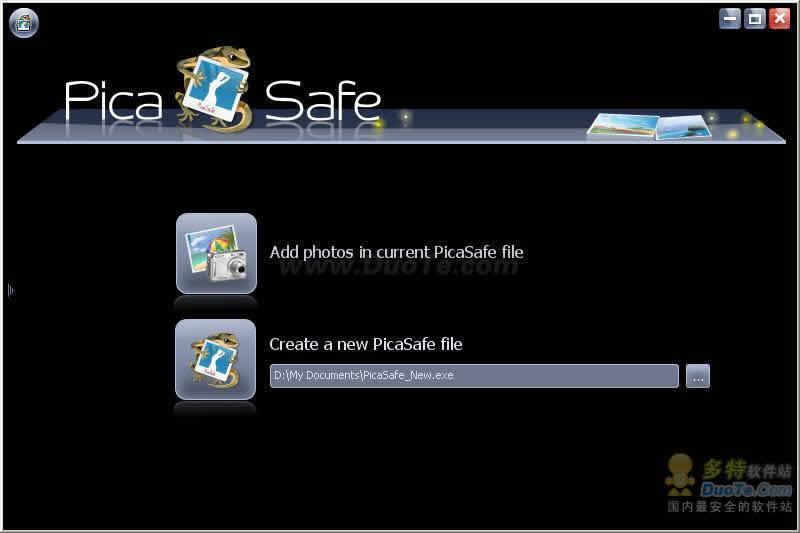 Picasafe下载