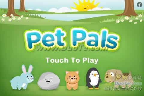 Pet Pals 宠物伴侣下载