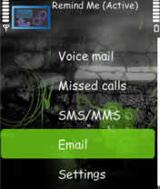 语音提醒(Remind Me) for S60V3下载