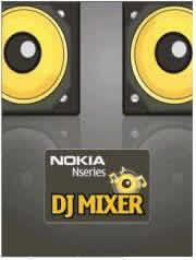 DJ混音器 for Java下载