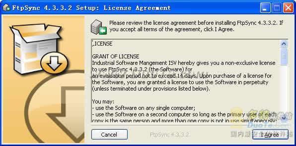 FTPSync下载