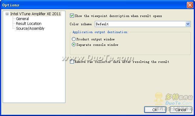 Intel VTune Amplifier XE 2011下载