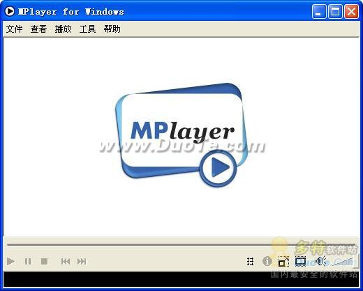 MPlayer播放器下载