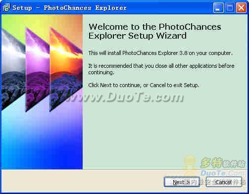 PhotoChances Explorer下载