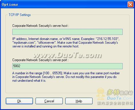 Corporate Network Security下载