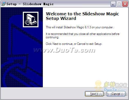 SlideShow Magic下载
