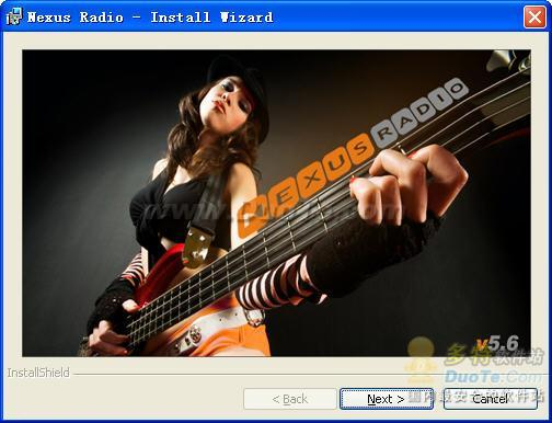 Nexus Radio下载