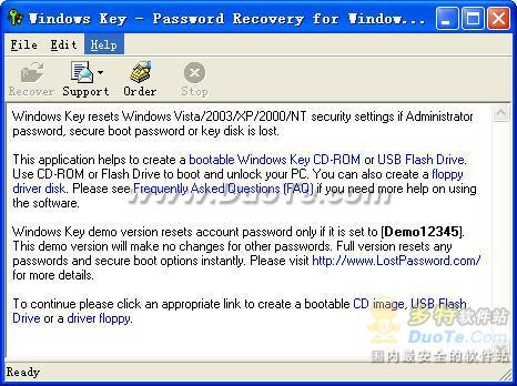 Windows Key下载