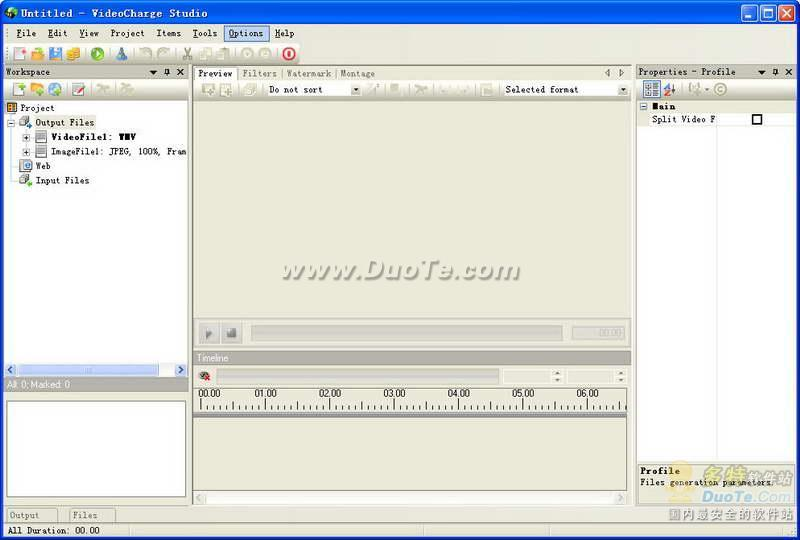 VideoCharge Studio下载