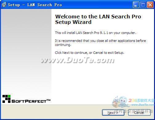 LAN Search Pro下载