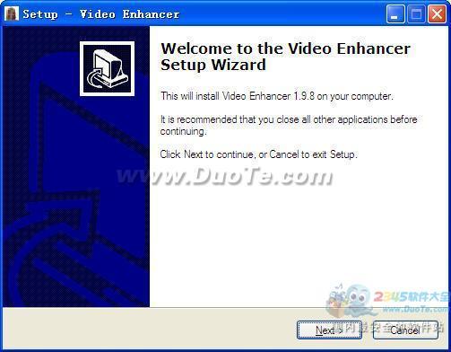 Video Enhancer下载
