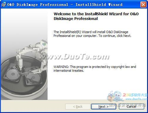 OO DiskImage Pro下载