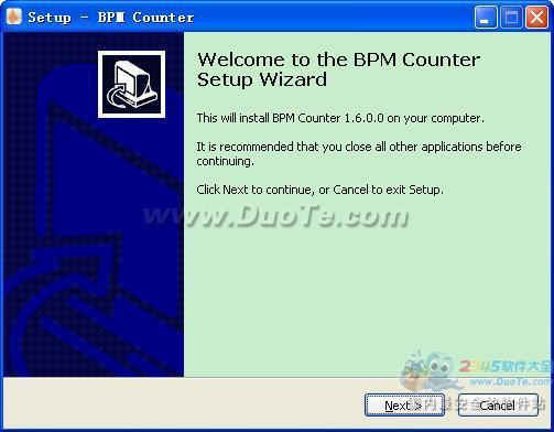 abyssmedia BPM Counter下载