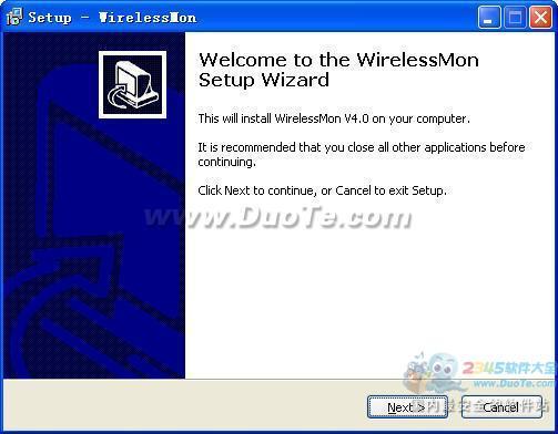 PassMark WirelessMon下载