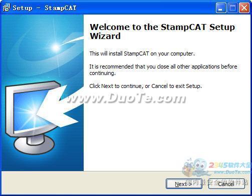 StampCAT下载